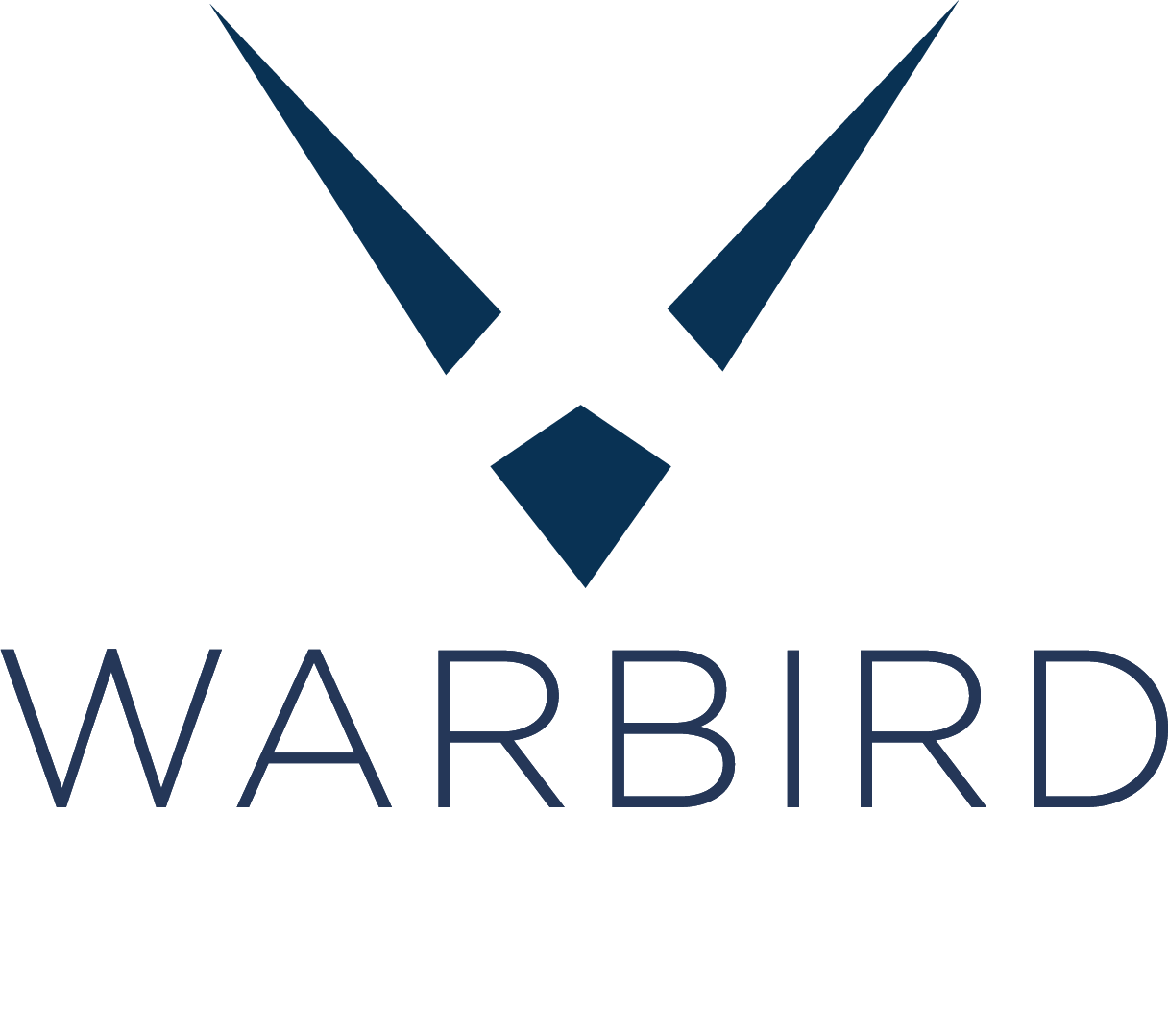 Warbird Government & Financial Institutions Logo