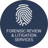 Forensic Review & Litigation Services