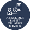 Due Diligence & Asset Valuation Services